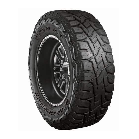 Open Country RT 33X1250R17LT 353570 1