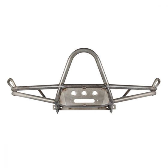 8485 Toyota Pickup and 4Runner Front Bumper with Stinger and Handles 1