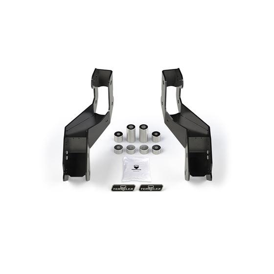 Jeep JL/JLU Front Control Arm Sport Bracket Kit 2.5-4.5 Inch Lift 18-Pres Wrangler JL/JLU-1