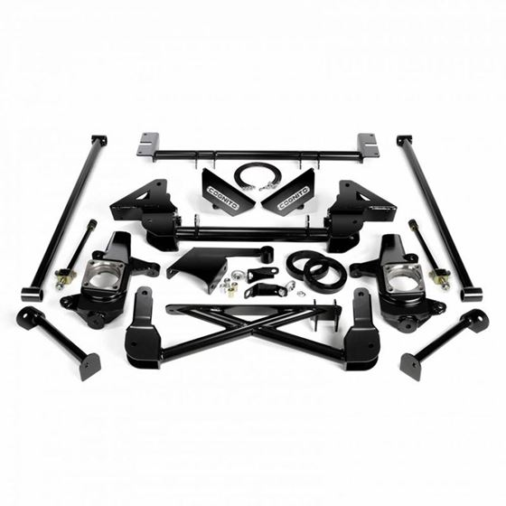 Cognito 79 Front Suspension Lift Kit for StabiliTrak GM 1