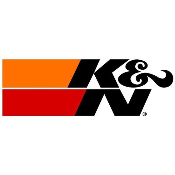 K&N K&N 77-1583KP Performance Air Intake System 77-1583KP 1