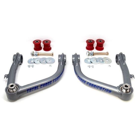 Urethane Pivot Upper Control Arms 87500 1