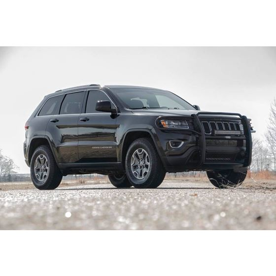 2 Inch Jeep Leveling Kit 11-20 Grand Cherokee WK2 Rough Country 1