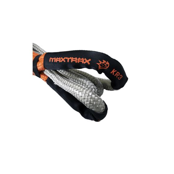 MAXTRAX Kinetic Winch Rope - 3m