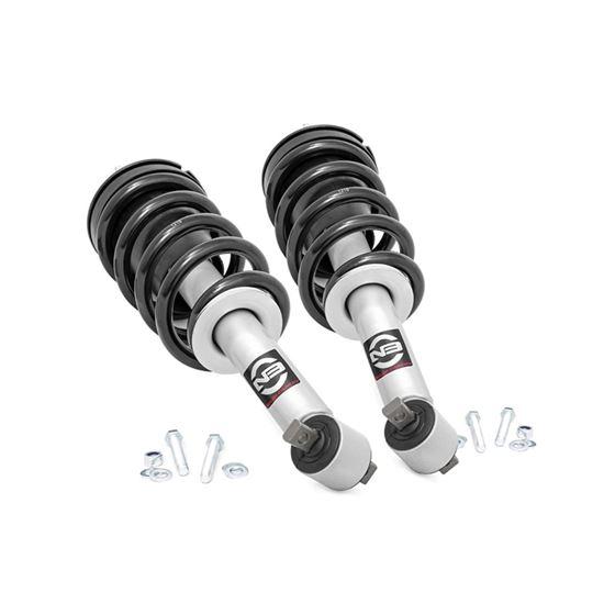 2 Inch Strut Leveling Kit 1418 SilveradoSierra 1500 1