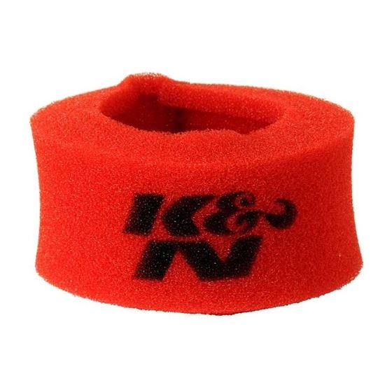 K&N Air Filter Foam Wrap 25-2588 1