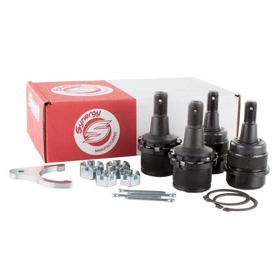 Dodge Ram 0313 HD Adjustable Ball Joint Kit 150025003500 4X4 1