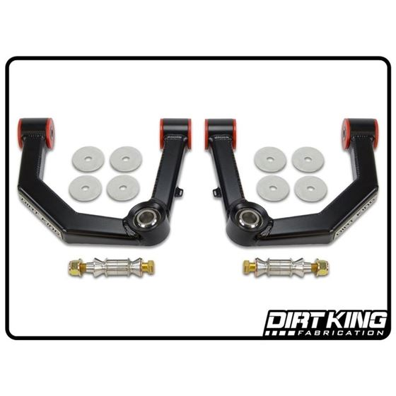 Bushing Upper Control Arms 1