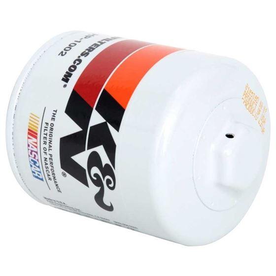 K&N K&N HP-1002 Oil Filter HP-1002 1