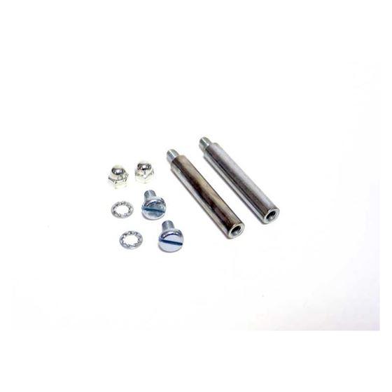 K&N Air Filter Pillar Kit 85-5201 1