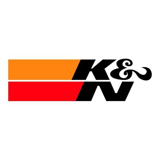 K&N Apollo Parts Kit A2053-RC5052 1