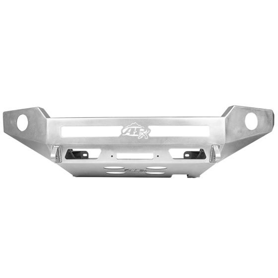 Tacoma Front Bumper For 1620 Tacoma Steel No Hoop Bare Finish APEXG3N Series 1