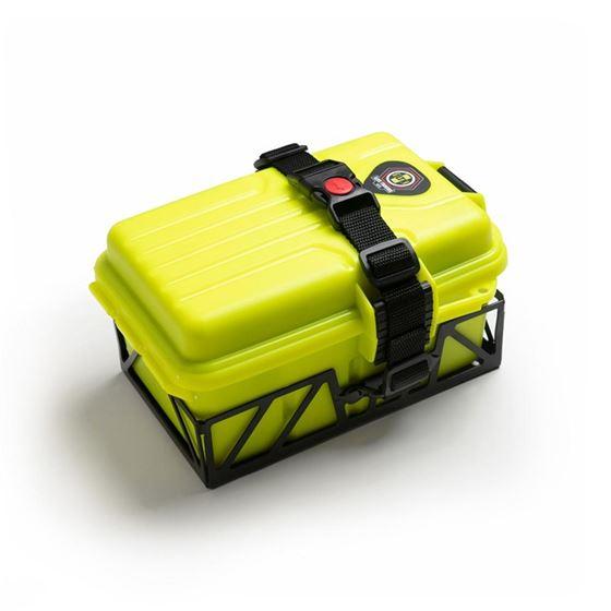 1Life Trauma Kit Mounting Bracket 2
