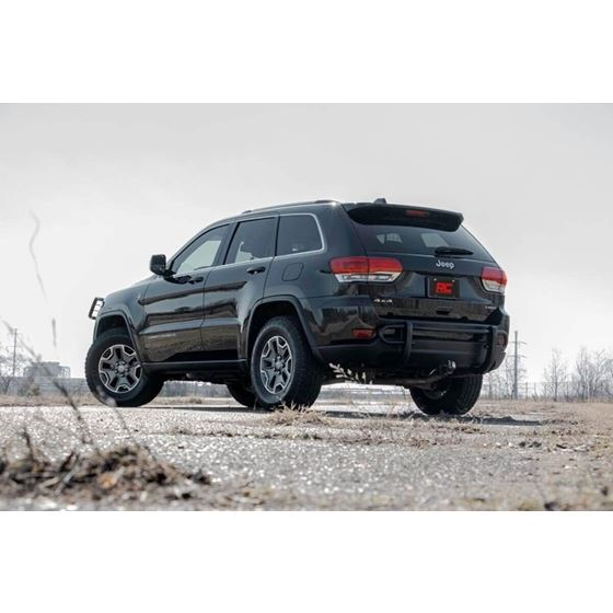2 Inch Jeep Leveling Kit 11-20 Grand Cherokee WK2 Rough Country 3