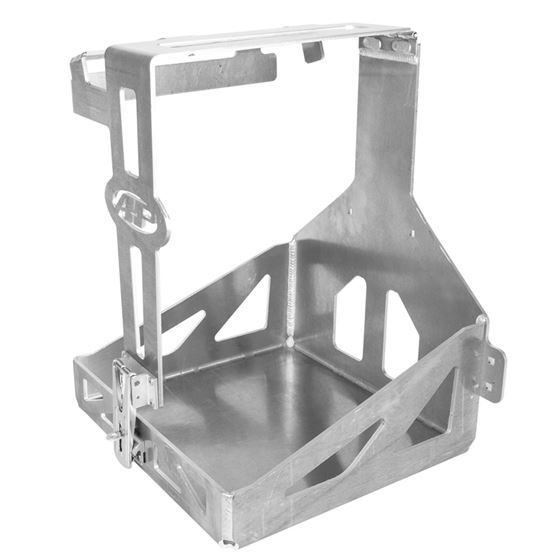 Aluminum Jerry Can Holder for 0515 Toyota Tacoma 3