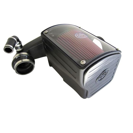 Cold Air Intake Kit (Cleanable Filter) 75-5045