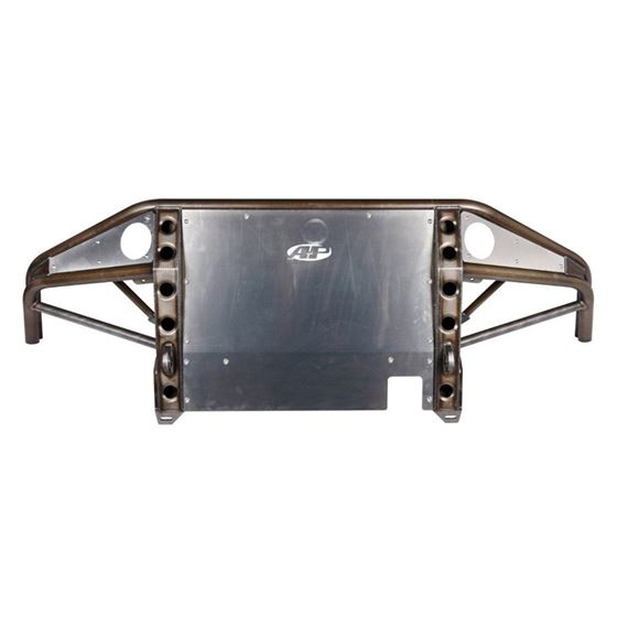 2016 and Up Toyota Tacoma Baja 20 Front Bumper 1