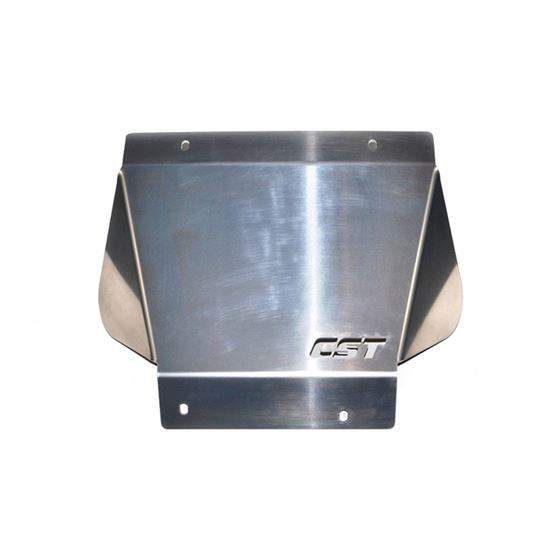 07 13 GM 1500 2WD 4WD Front Aluminum Skidplate NO SUB FRAME 1