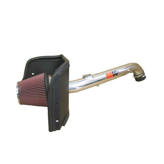 K&N K&N 77-9026KP Performance Air Intake System 77-9026KP 1
