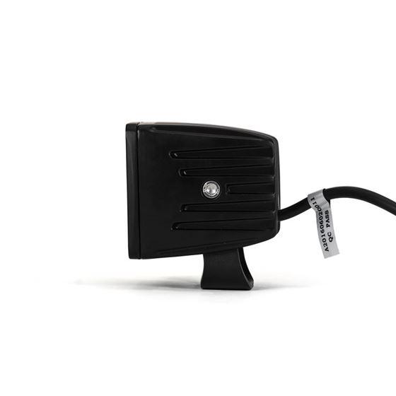 3 CSeries C3 LED Spot Beam Black Single  1330 3