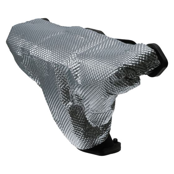 Header Heat Shield Armor 6 Cyl Kit 1 4 Thick 36 X 12 1