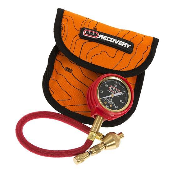 EZ Deflator Kit Psi Gauge 1