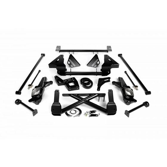 Cognito 1012 Front Suspension Lift Kit for StabiliTrak GM 1
