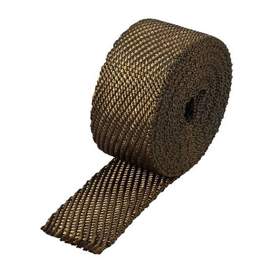 Lava Exhaust Heat Wrap Heat Shield 2 X 25 1