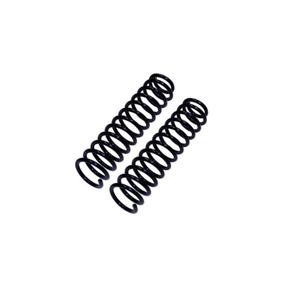 Jeep Front Lift Springs JK 2 DR 20 Inch 4 DR 10 Inch Jeep TJLJ 20 Inch 1