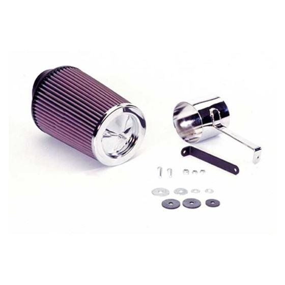K&N K&N 57-2517 Performance Air Intake System 57-2517 1