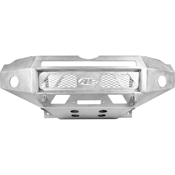 2014 4Runner Front Bumper APEXRUNNER Aluminum 1