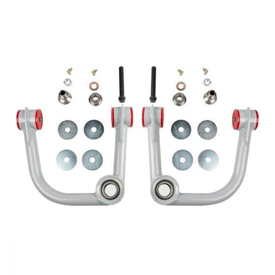 05Present Tacoma AddALeaf Suspension Kit without Shocks 3