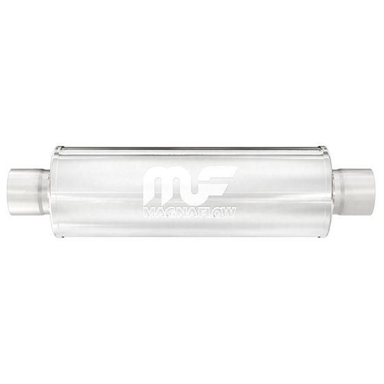 Muffler Mag SS 4X4 14 2525 14416 1