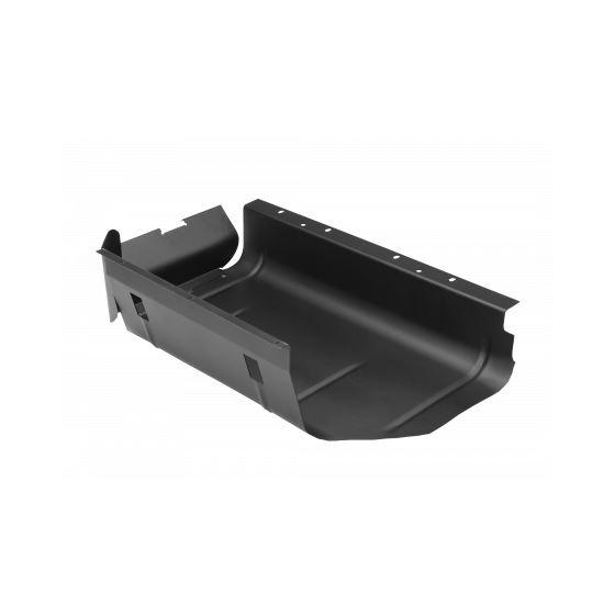 Jeep YJ Gas Tank Skid Plate 15/20Gal 1