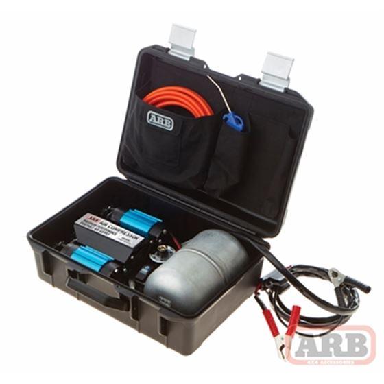 ARB CKMTP12 Twin Portable Compressor 1