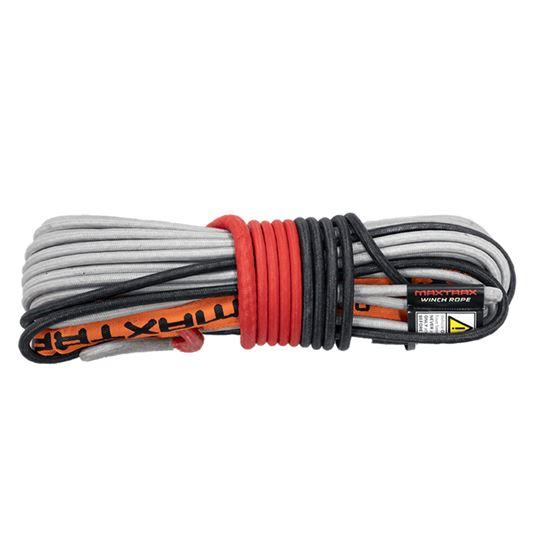MAXTRAX Static Winch Rope - 30m
