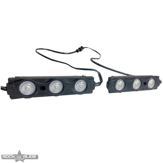 LED Light Kit for RSE Side Step Sliders 1