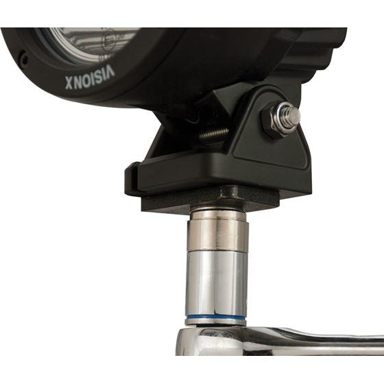 Anti-Theft Locking Nut M10 X 2pcs 1 Tool 3