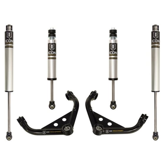 025 Lift Suspension SystemStage 2 1