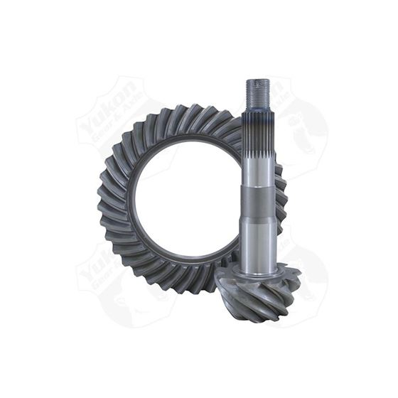 High Performance Yukon Ring and Pinion Gear Set For Toyota V6 In A 4.88 Ratio Yukon Gear and Axle