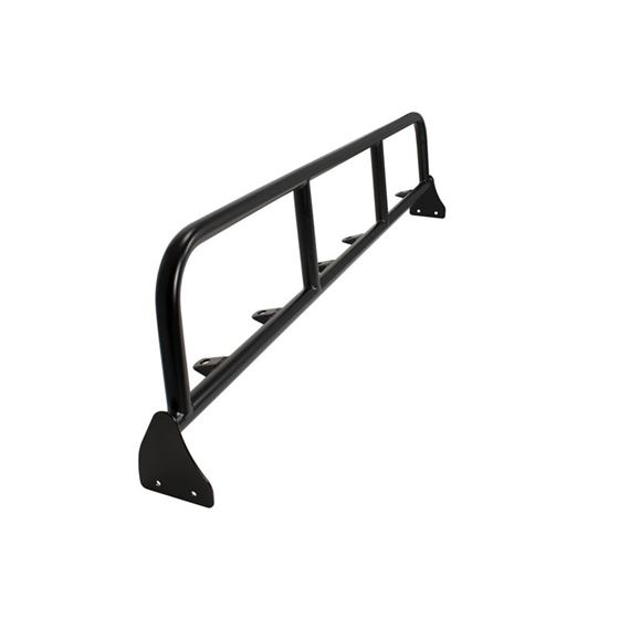 2016 Can Am X3 Cannon Rack Kit Without Lights Powdercoated Black With Hardware 1